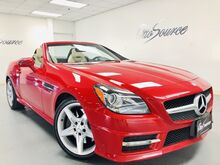 2012_Mercedes-Benz_SLK_SLK 250_ Dallas TX