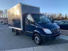 2012_Mercedes-Benz_Sprinter_3500 144-in. WB_ Charlotte NC