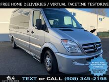 2012_Mercedes-Benz_Sprinter Airstream Interstate__ Hillside NJ