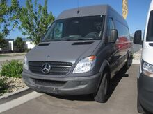 2012_Mercedes-Benz_Sprinter Cargo Vans__ West Valley City UT