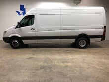 2012_Mercedes-Benz_Sprinter Cargo Vans_EXT 170 Extended High Roof Cargo Van Dual Rear Wheels_ Mansfield TX