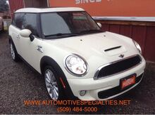 2012_Mini_Clubman_S_ Spokane WA