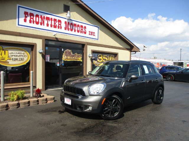 2012 Mini Countryman S ALL4 Middletown OH