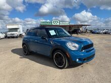 2012_Mini_Countryman_S_ Laredo TX