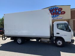 2012_Mitsubishi_Fuso FEC72S_16ft box w/ liftgate_ Mcdonough GA