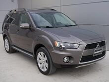 2012_Mitsubishi_Outlander_SE_ Normal IL
