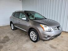 2012_NISSAN_ROGUE SL__ Meridian MS