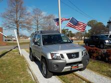 NISSAN XTERRA S 4X4, BUYBACK GUARANTEE, WARRANTY, TOW PACKAGE, SATELLITE RADIO, ONLY 69K MILES, IMMACULATE!!! 2012