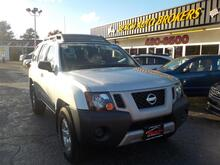 2012_NISSAN_XTERRA_SE 4X4, BUYBACK GUARANTEE, WARRANTY, TOW PACKAGE, SATELLITE RADIO, ONLY 69K MILES, IMMACULATE!!!_ Norfolk VA