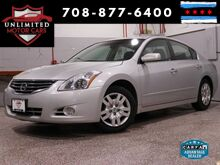 2012_Nissan_Altima_2.5_ Bridgeview IL