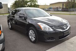 2012_Nissan_Altima_2.5_ Houston TX