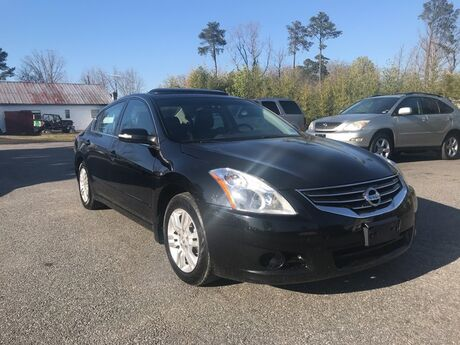 2012 Nissan Altima 2.5 Richmond VA