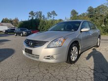 2012_Nissan_Altima_2.5_ Richmond VA