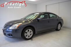 2012_Nissan_Altima_2.5 S - Power Windows, Keyless Entry_ Akron OH