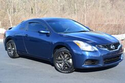 2012_Nissan_Altima_2.5 S_ Easton PA