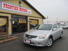 2012_Nissan_Altima_2.5 S_ Middletown OH