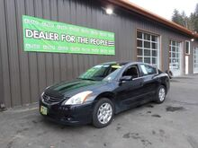2012_Nissan_Altima_2.5 S_ Spokane Valley WA