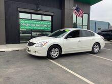 2012_Nissan_Altima_2.5 S_ Spokane Valley WA