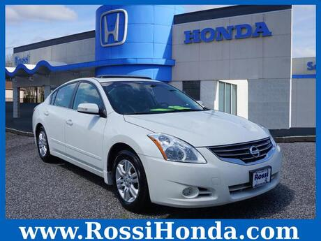 2012 Nissan Altima 2.5 SL Vineland NJ