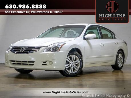 2012_Nissan_Altima_2.5_ Willowbrook IL
