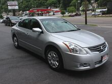 2012_Nissan_Altima_2.5S_ Roanoke VA