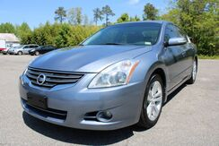 2012_Nissan_Altima_3.5 SR_ Richmond VA
