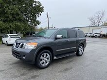 2012_Nissan_Armada_Platinum 4x4_ Richmond VA