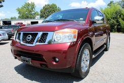 2012_Nissan_Armada_Platinum_ Richmond VA