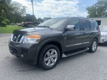 2012_Nissan_Armada_SL_ Richmond VA