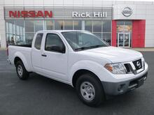 2012_Nissan_Frontier_2WD KING CAB I4_ Dyersburg TN