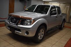 2012_Nissan_Frontier_S Crew Cab 2WD_ Charlotte NC