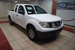2012_Nissan_Frontier_S King Cab 2WD_ Charlotte NC