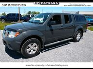 2012 Nissan Frontier S Watertown NY