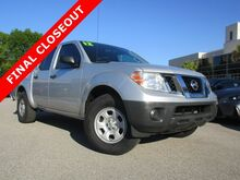 2012 Nissan Frontier S Fort Myers FL