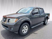 2012_Nissan_Frontier_SV_ Columbus GA