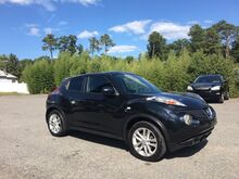 2012_Nissan_JUKE_SL AWD_ Richmond VA