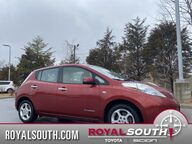 2012 Nissan LEAF SL Bloomington IN