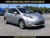 2012 Nissan Leaf SL Watertown NY
