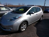 2012 Nissan Leaf SV Watertown NY