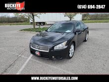 2012_Nissan_Maxima_3.5 SV_ Columbus OH
