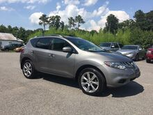 2012_Nissan_Murano_LE AWD_ Richmond VA
