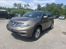 2012_Nissan_Murano_LE_ Richmond VA