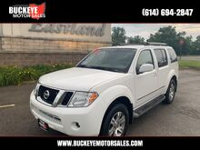 2012_Nissan_Pathfinder_Silver Edition_ Columbus OH