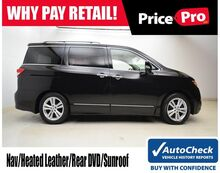 2012_Nissan_Quest_LE V6_ Maumee OH