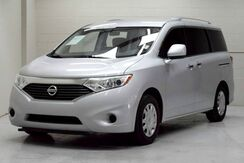 2012_Nissan_Quest_LE_ Englewood CO