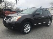 2012_Nissan_Rogue_S AWD_ Richmond VA
