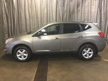 2012_Nissan_Rogue_S_ Chicago IL