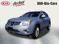 2012 Nissan Rogue S Houston TX