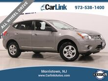 2012_Nissan_Rogue_S_ Morristown NJ