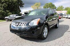 2012_Nissan_Rogue_S_ Richmond VA